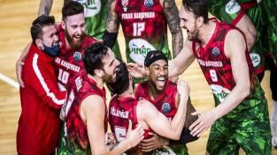 VEF pretiniece ''San Pablo Burgos'' ČL finālā spēlēs pret ''Pinar Karsiyaka''