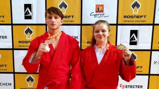 Duinovs piedzīvo zaudējumu pirmajā pasaules junioru džudo čempionāta cīņā
