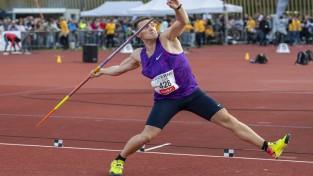 Čakšs ar 87.57 metriem izpilda olimpisko spēļu normatīvu un uzvar Austrijā