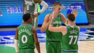 """""""Mavericks"""" aizmaina Ričardsonu uz """"Celtics"""""""