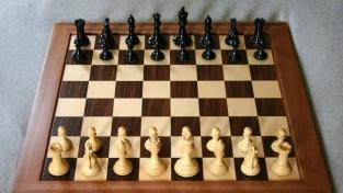 "Rīgā notiks ""FIDE Chess.com Grand Swiss"" turnīrs"