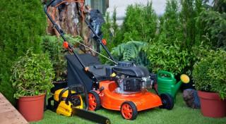 Dārza tehnika, kas būtiski atvieglos tavu ikdienu
