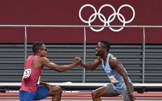 Olimpisko spēļu atskaņas: spilgtākie mirkļi Tokijā