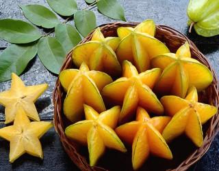10 eksotiski augļi, kas piešķir ēdienam īpašu garšu