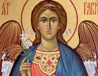 Erceņģelis GABRIELS- iedvesmas un izlīgšanas spēka avots