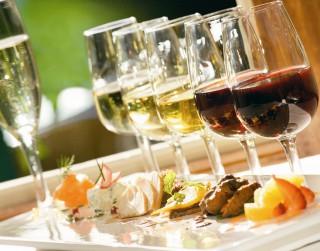 Vīna un ēdiena harmonija. Kā pareizi izvēlēties vīnu pie ēdiena