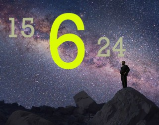 Numeroloģiskais raksturojums tiem, kas dzimuši 24.,15., 6. datumos