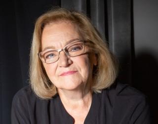 Leļļu teātra režisore Vija Blūzma svin 70 gadu jubileju