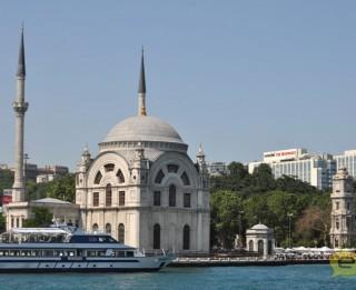 Video: Turcijas pērle Stambula
