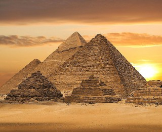 Noslēpumainās pazemes pilsētas un civilizācijas, par kurām pat nenojaušam. 5. daļa