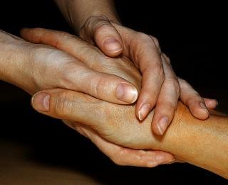 Empātija jeb spēja just to, ko jūt citi
