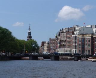 Amsterdamas Sarkano Lukturu ielās. 1.daļa