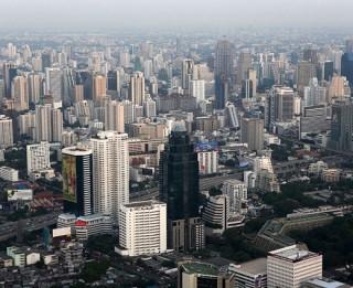 Taizemē arestēti 12 Krievijas gidi