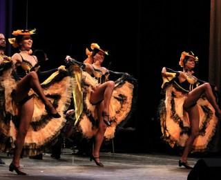 Svētkos vairosim pozitīvo! Operetes Jaungada koncerti 29. un 30. decembrī