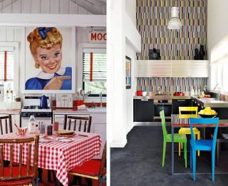 5 dažādi stili virtuves iekārtošanai