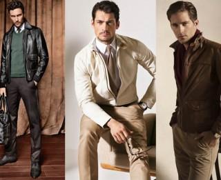5 galvenie nosacījumi, kā ģērbties maza auguma vīrietim, lai vizuāli kļūtu garāks