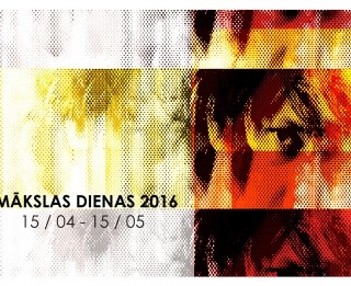 """Festivāls """"Mākslas dienas 2016. Pašportrets. Identitāte"""""""