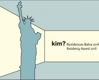 """""""kim? Rezidences Balva 2016"""" sadarbībā ar Starptautisko darbnīcu un kuratoru programmu (ISCP) Ņujorkā"""