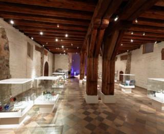 Latvijas Nacionālais mākslas muzejs izsludina ikgadējo izstāžu projektu konkursu