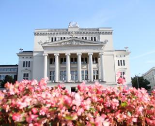 Latvijas Nacionālā opera un balets 2016./2017. gada sezonā veidos sešus jauniestudējumus