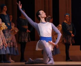 """Latvijas Nacionālā baleta premjera Sergeja Neikšina jubilejas izrāde – balets """"Raimonda"""" 7. oktobrī"""