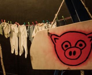 Dramaturgu teātris atgriežas Slampē