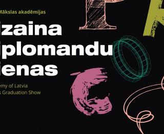 """Latvijas Mākslas akadēmija ielūdz uz """"Dizaina komunikācijas dienu"""""""