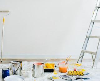 4 faktori, kas ietekmē mājokļa remonta izmaksas