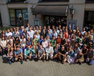 Latvijas Leļļu teātris sāk 76. sezonu