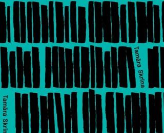 """Izdots Tamāras Skrīnas dzejas krājums """"MINI"""""""