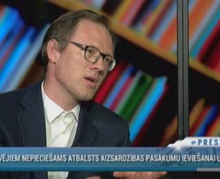 Video: Semjonovs: Tagad plaisa starp tautu un varu ir palielinājusies
