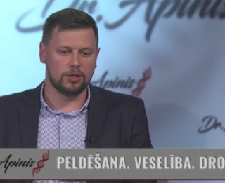 Video: Platonovs: Latvijas iedzīvotāji ir ļoti slikti peldētāji