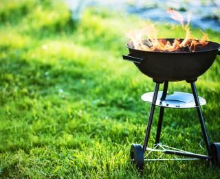 Kā izvēlēties dārza grilu gardu maltīšu pagatavošanai?