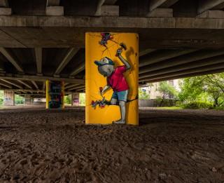 Turpinās vairāki Rīgas vasaras kultūras programmas projekti