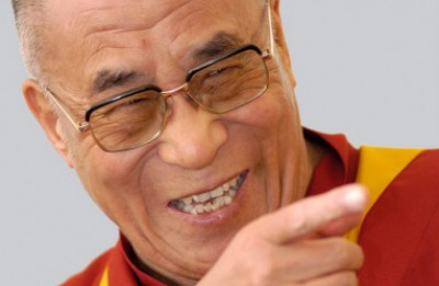 Dalailama par mūziku