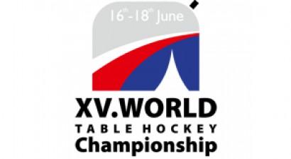 Noskaidrots Latvijas izlases sastāvs startam Pasaules čempionātā galda hokejā