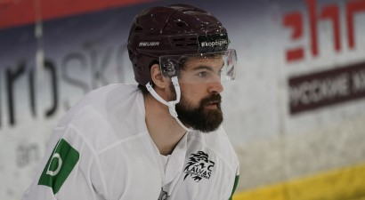 Hokeja izlase pirms PČ spēlēs ar Šveici, Rīgā pārbaudes spēles aizvadīs arī citas izlases