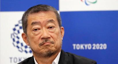 Cūkas skandāla dēļ atkāpjas Tokijas spēļu radošais direktors