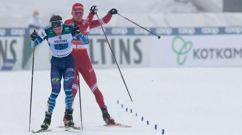 Foto: Lahti Ski Games