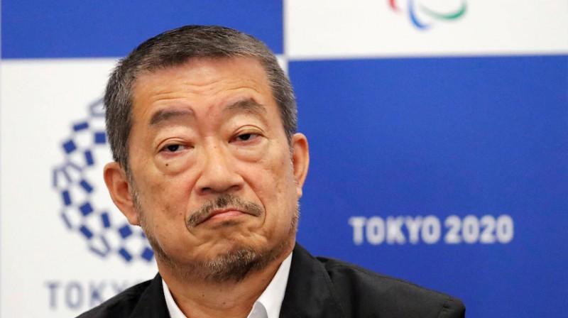 Hirosi Sasaki. Foto: Toru Hanai/Reuters/Scanpix