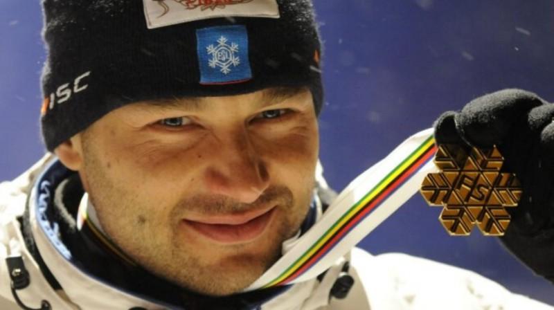 Andruss Vērpalu. Foto: AP/Scanpix/LETA