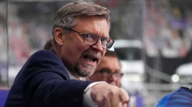 Juka Jalonens. Foto: IIHF