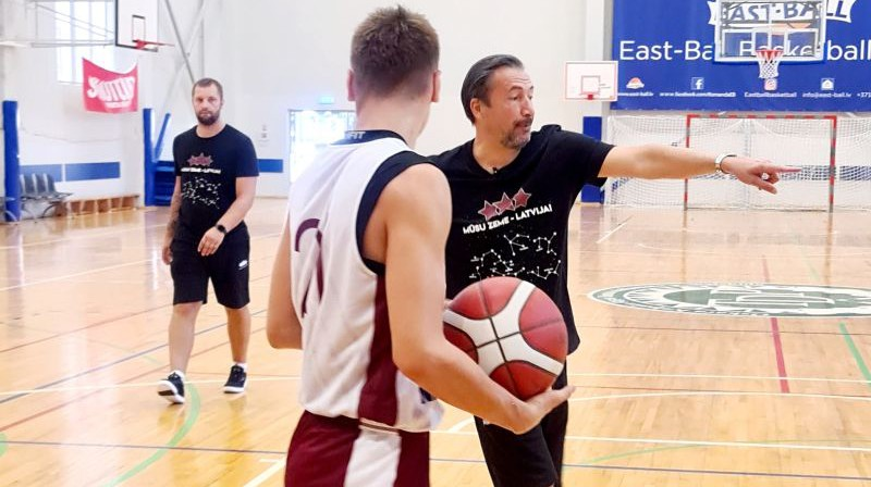 Luka Banki. Foto: basket.lv