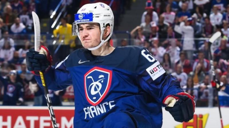 Foto: Matt Zambonin / HHOF-IIHF Images