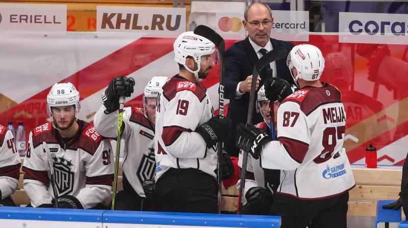 Sergejs Zubovs. Foto: spartak.ru