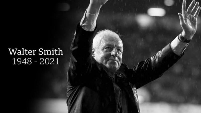 Valters Smits. Foto: BBC