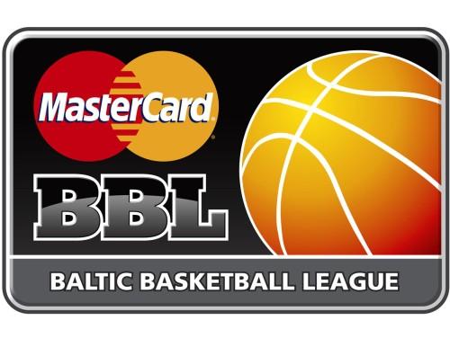 """""""MasterCard"""" kļūst par jauno BBL ģenerālsponsoru"""