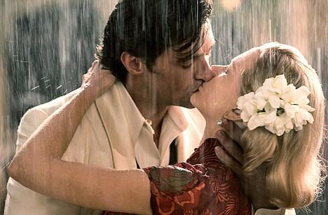 39 populārākie skūpstu veidi