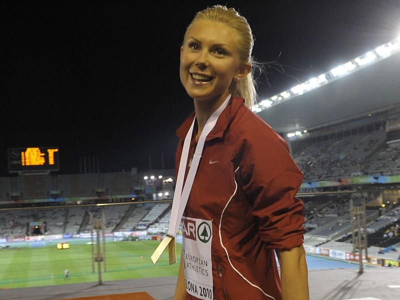Latvijas gada sportisti - Martins Dukurs un Ineta Radeviča