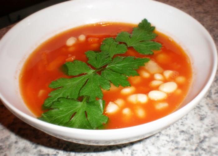 4 veģetāras garšīgas receptes no Vidusjūras virtuves